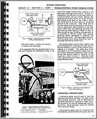Massey Ferguson Gc2310 Manual