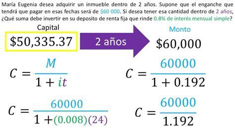 Matematica Financiera Como Herramienta del Contado