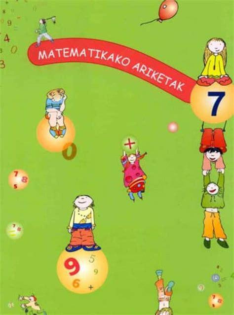 Matematikako Ariketak 7