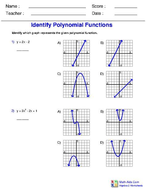 Mathbits Answer Key Quadratic Matching