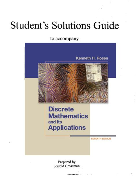 Mathematics And Its History Solutions Manual