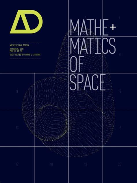 Mathematics of Space (Architectural Design)
