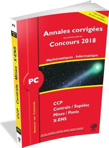 Mathematiques Informatique Pc