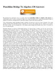 Mathworks 10 Earning An Income Answer Key