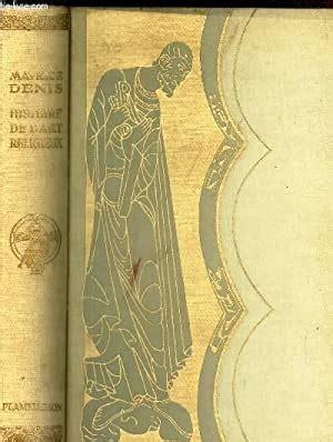 Maurice Denis Histoire De L Art Religieux