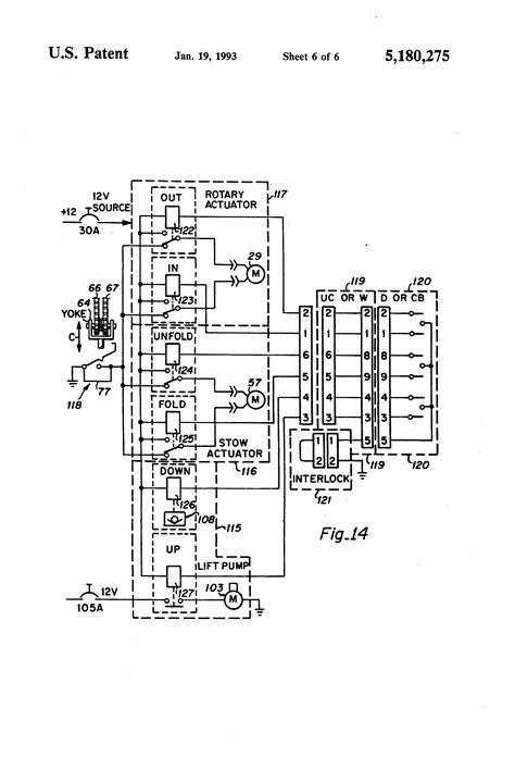Maxon Wire Diagram