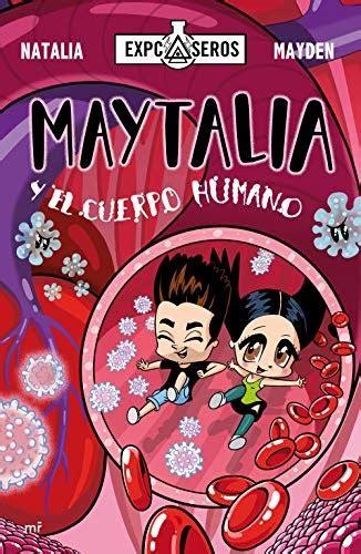 Maytalia Y El Cuerpo Humano 4you2