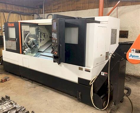 Mazak Quick Turn Smart 350 Manual