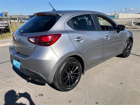 Mazda Demio 2015 Manual