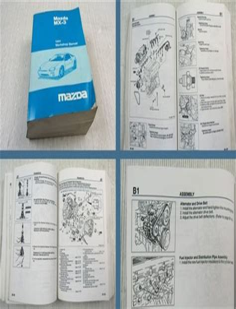 Mazda Mx3 Service Manual Torrent