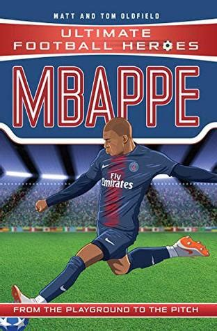 Mbappe Ultimate Football Heroes Collect Them All English Edition