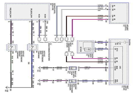 Mc Mondeo Wiring Diagram