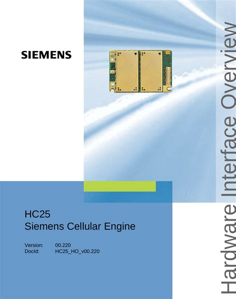 Mc7596 User Manual