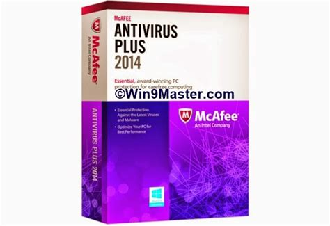 Mcafee Antivirus Free Download Full Version With Crack