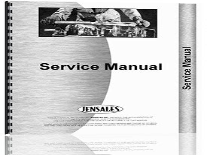 Mcculloch All Service Bulletin Manual