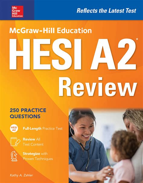 Mcgraw Hill Hesi Study Guide