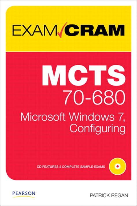 Mct Exam Cram