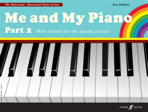 Me and My Piano: Superscales (Piano Solo)