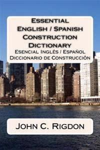 Means Diccionario Ingles Espanol De La Construccion