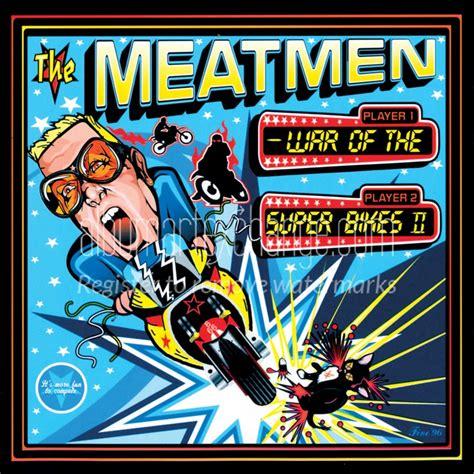 Meatmen No 02: Volume 2 (Meatmen Series)