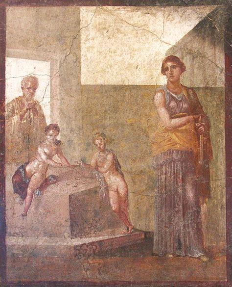Medee Et Ses Enfants