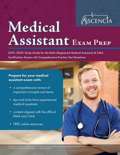 Medical Assistant Front Office Study Guide