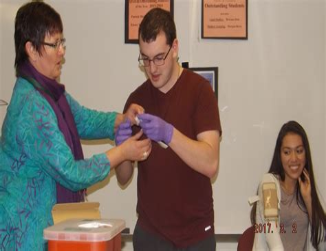Medical Assisting Immunization Guide
