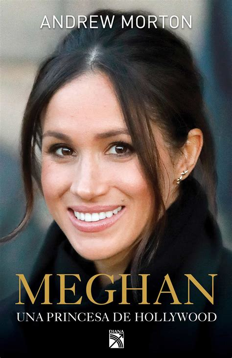 Meghan Una Princesa De Hollywood