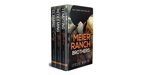 Meier Ranch Brothers: The Complete Series