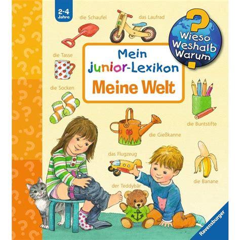 Mein Junior Lexikon Meine Welt