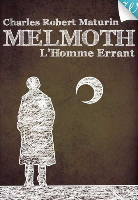 Melmoth Ou L Homme Errant
