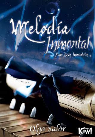 Melodia Inmortal Lazos Inmortales 1