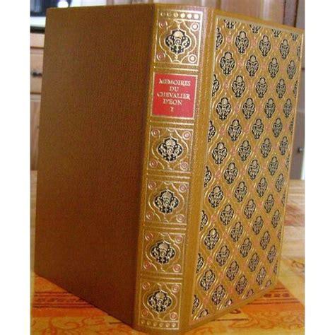 Memoires Du Chevalier D Eon Vol 1 Classic Reprint