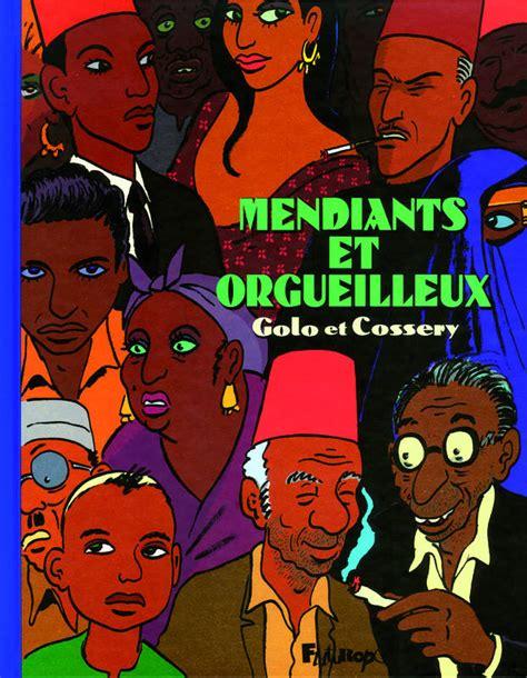 Mendiants Et Orgueilleux