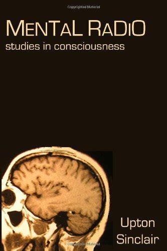 Mental Radio (Studies in Consciousness)