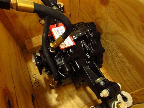 Mercruiser Velvet Drive Manual
