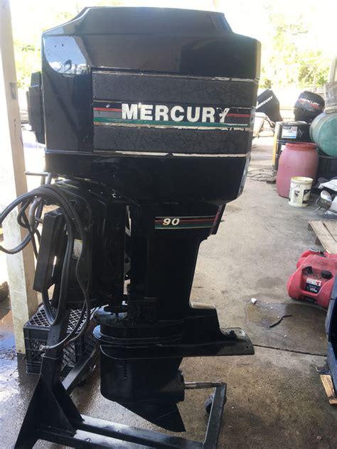 Mercury 80 Hp Manual
