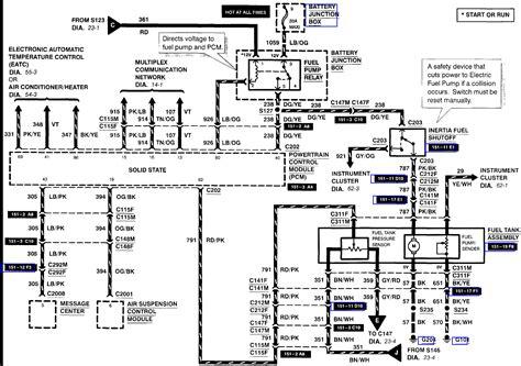 Mercury Cougar Stereo Wiring Diagram