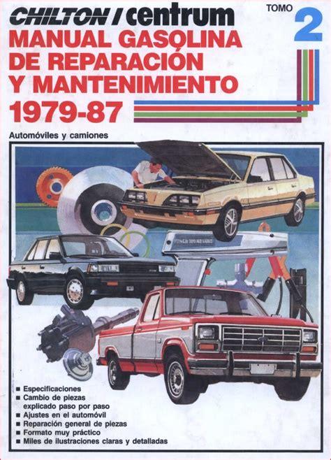 Mercury Ln7 1979 1987 Service Repair Manual