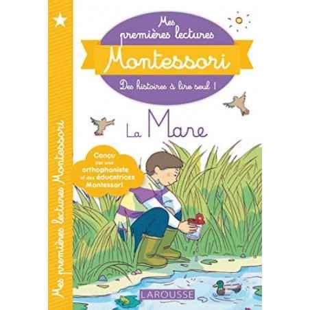 Mes Premieres Lectures Montessori La Mare Aux Canards