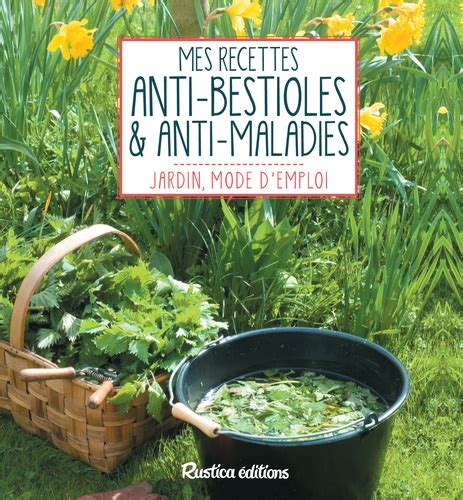 Mes Recettes Anti Bestioles And Anti Maladies