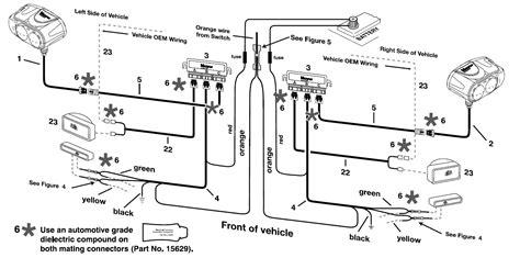 Meyer Nite Saber Wiring Diagram
