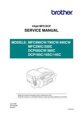 Brother mfc-255cw software download for mac