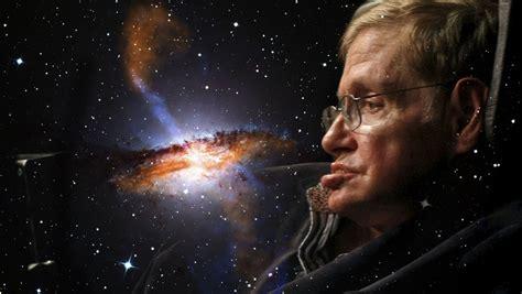 Mi Agujero Negro La Increible Vida De Stephen Hawking