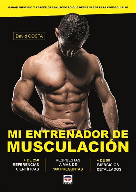 Mi Entrenador De Musculacion