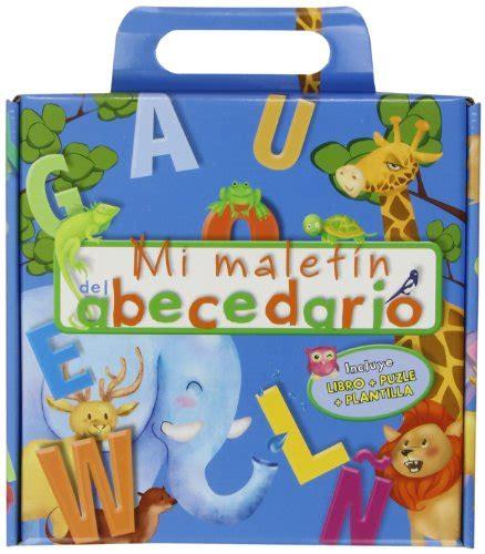 Mi Maletin Del Abecedario