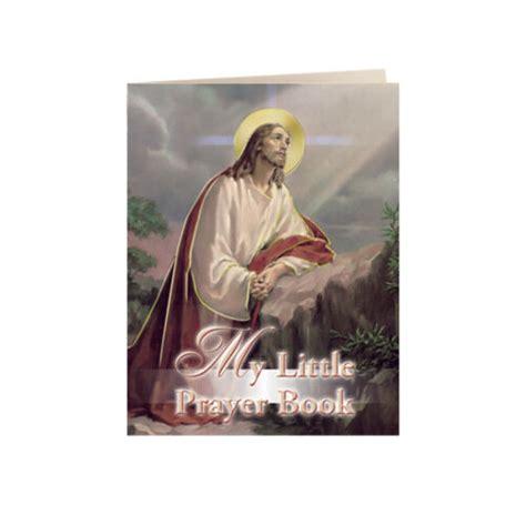 Mi Pequeño Libro de Oraciones = My Little Prayers