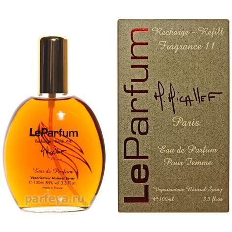 Micallef Le Parfum 11 By M Micallef Eau De Parfum Spray 3 3 Oz 100 Ml Women