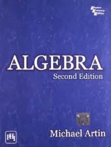Michael Artin Algebra Solutions Manual