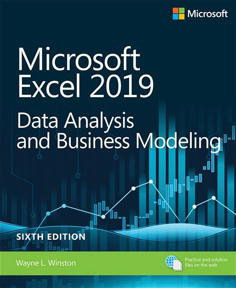 Microsoft Excel 2019 Data Analysis And Business Modeling Business Skills English Edition